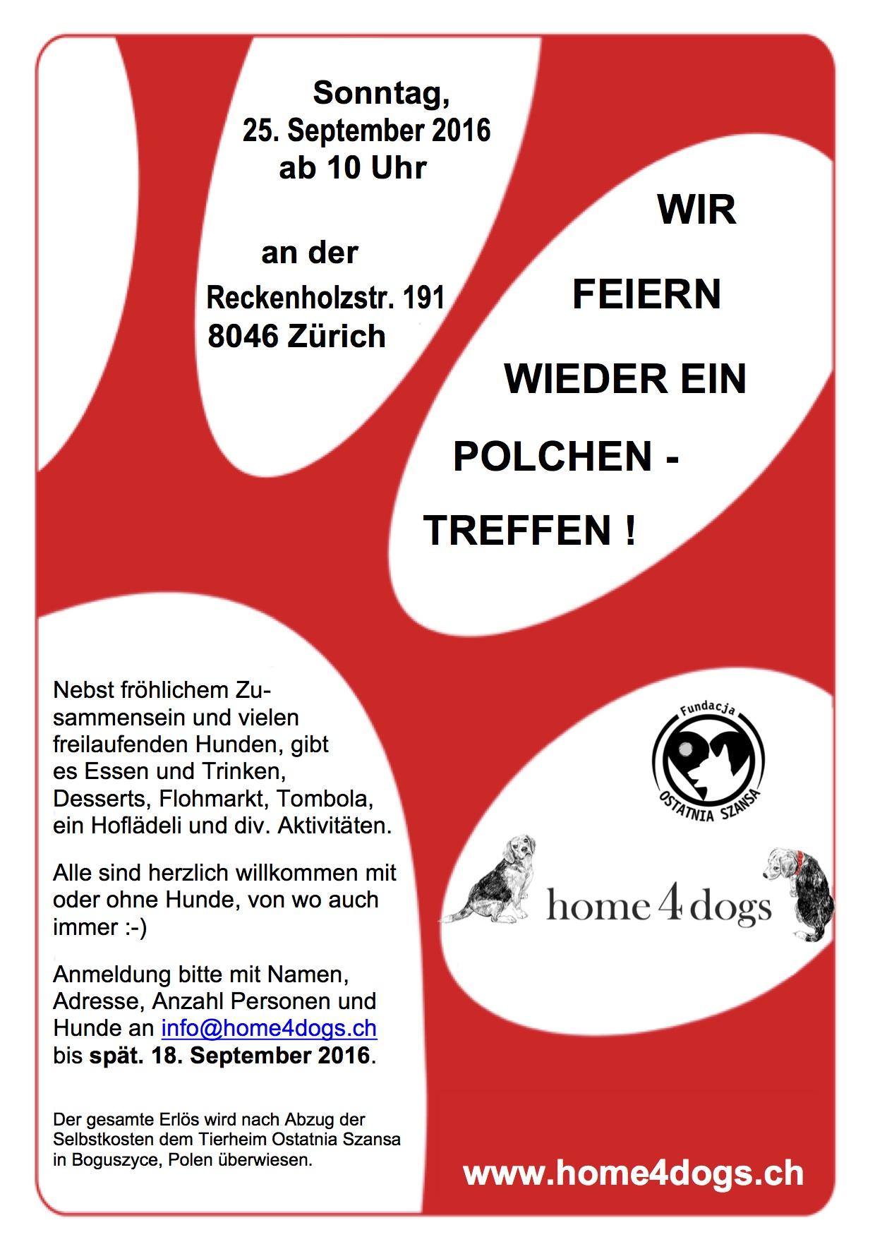 Flyer Zh-Affoltern