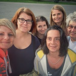 Reisebericht Team-Mitglieder home4dogs in unser Partnertierheim in Boguszcyce/Polen vom 15. bis 21. August 2021